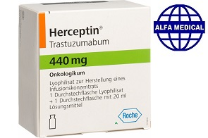 Герцептин (трастузумаб)
