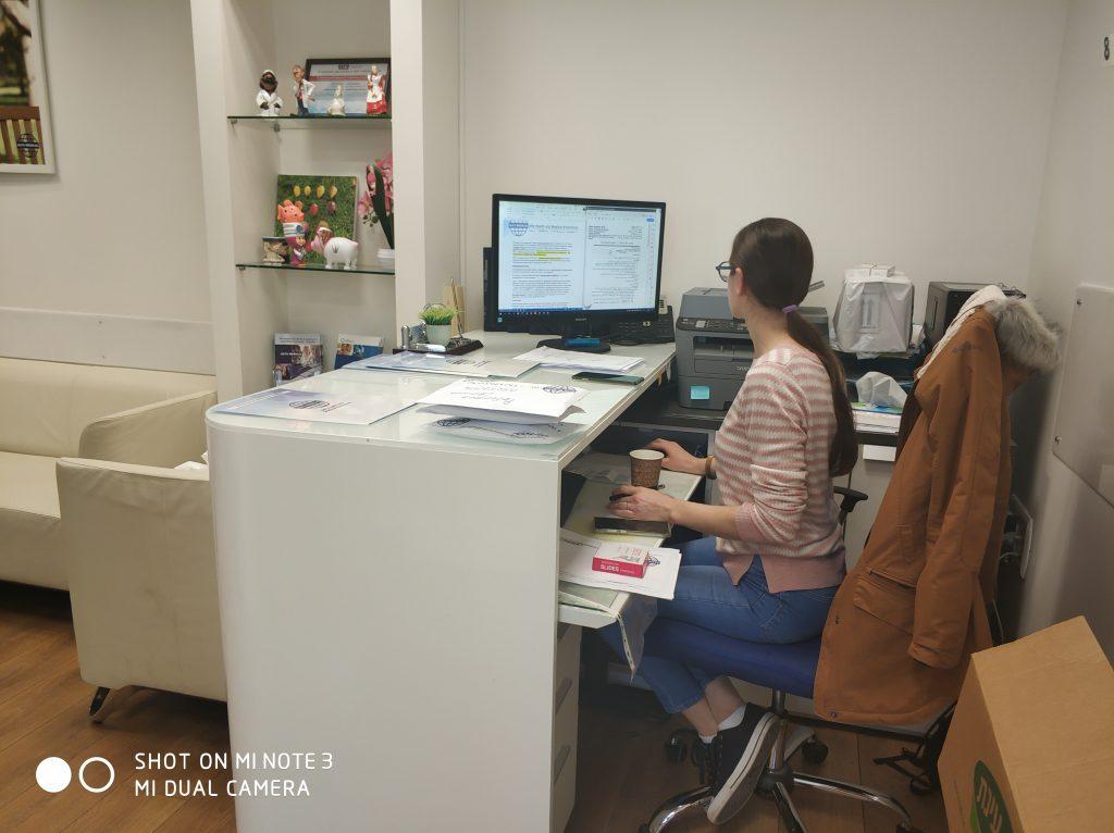 Офис Alfa Medical Лечение в Израиле