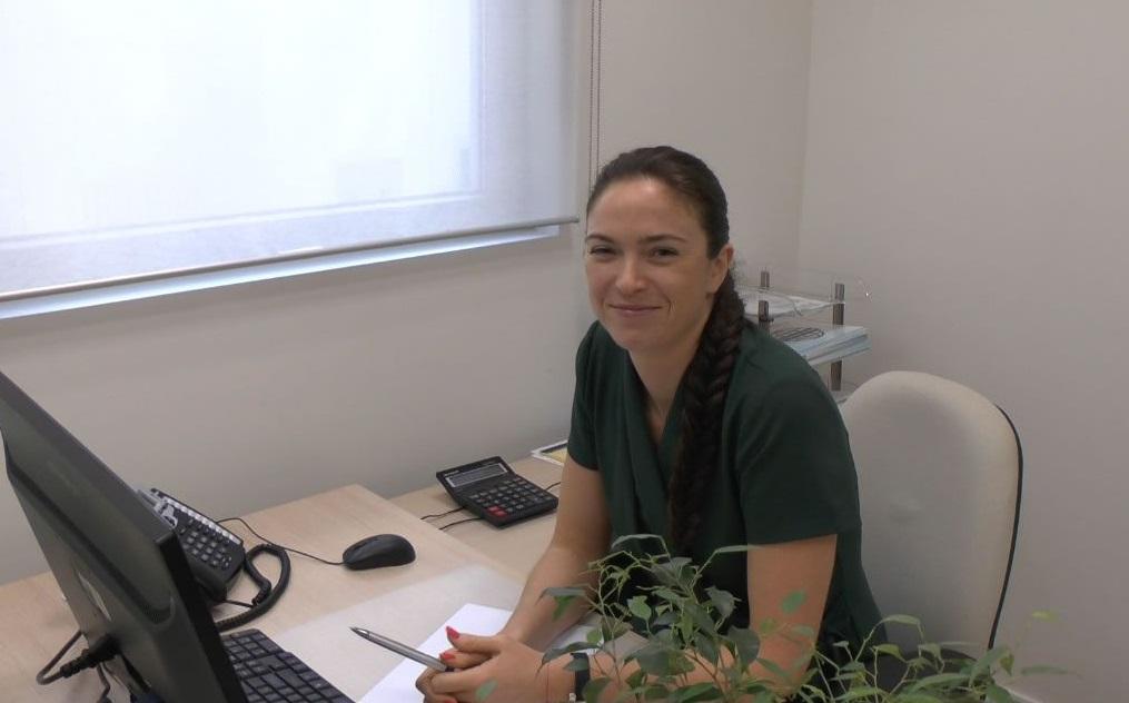Иннес Бирман-Высоцкая сотрудник Alfa Medical Лечение в Израиле